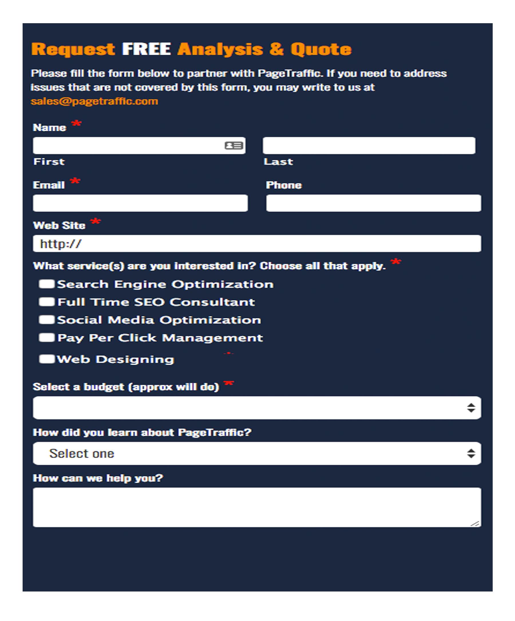 custom-pricing-form